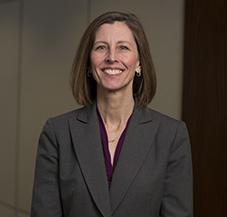 Susan Huffard
