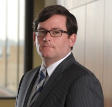 Brendan P. Snowden