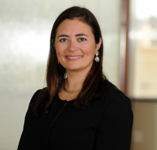 Rachel Rhein Zarghami
