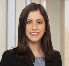 Rachel Bouchard Chaimowiz